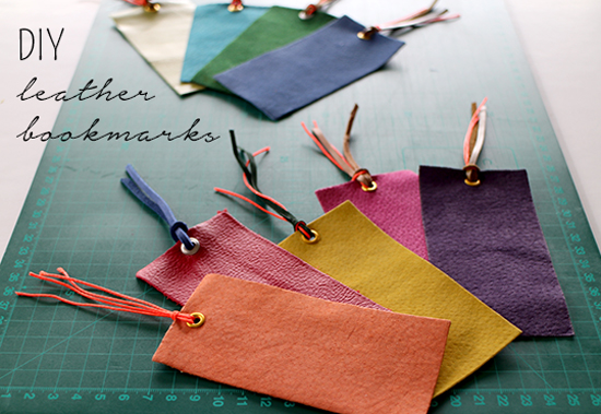 diy-leather-bookmarks-1